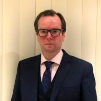 Stephen Mccaffreybarrister HCPC Defence Barrister