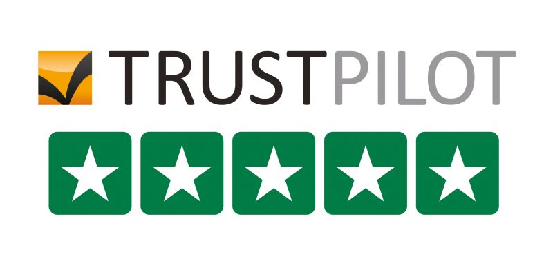 5-Star-Trustpilot-excellent rating Kings View Chambers